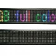 p7-62-single-line-led-display